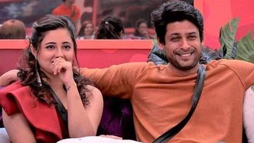 Bigg Boss 13's Rashami Desai Gives A Very Vague Reply To Working With Sidharth Shukla In A Music Video, Read On
