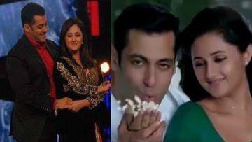 Throwback Thursday: Salman Khan Romancing Bigg Boss 13's Rashami Desai Is The Most Delightful Thing You'll See Today – VIDEO