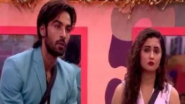 Bigg Boss 13: Rashami Confesses Arhaan Had Spoken To Makers To Fix A Marriage On The Show; Feels 'Emotionally Used'