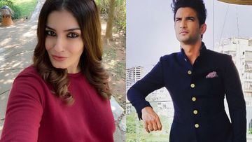 Sushant Singh Rajput Death: Raveena Tandon Disses At Bollywood's 'MEAN GIRL GANG'; Says She Has Been Ousted From 'Camps' While Revisiting 'Old Wounds'