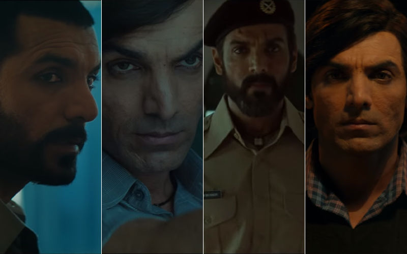 RAW- Romeo Akbar Walter Trailer: This John Abraham Starrer Is An Espionage Thriller With Patriotic Fervour
