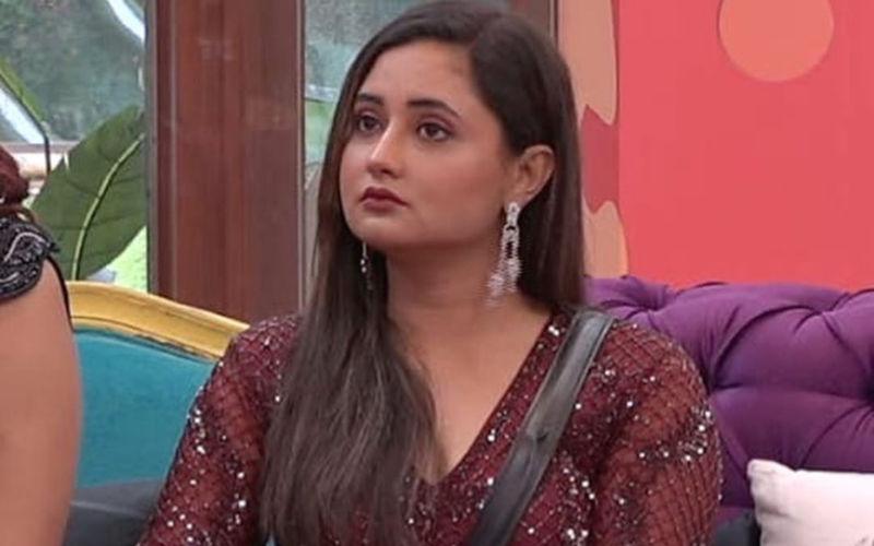 Bigg Boss 13 2019 Roundup: Calling Shehnaaz Gill 'Punjab Ki Rakhi Sawant' And Other Times Rashami Desai Lost Her Cool