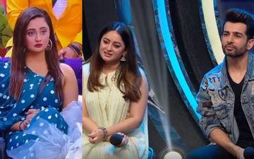 Bigg Boss 13: Mahhi Vij-Jay Bhanushali Pick Sidharth Shukla Over Rashami Desai; Fans Disappointed