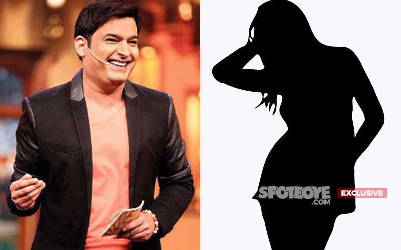 REVEALED: The Firang In Television Star Kapil Sharma's Life
