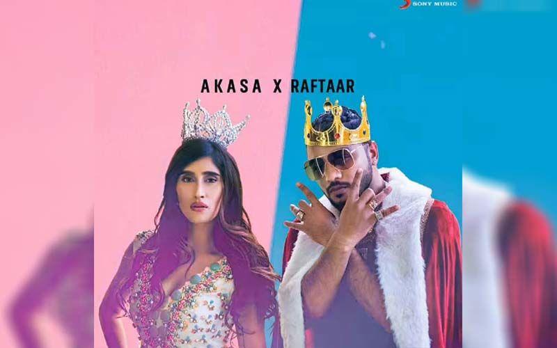 Naiyyo: AKASA And Raftaar Blend Hip Hop And Pop Music For A Kickass Track