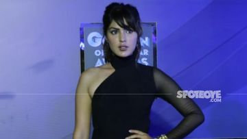 When Rhea Chakraborty Described The 'Man Of Her Dreams' While Admitting That She Is 'NOT TAKEN' - VIDEO