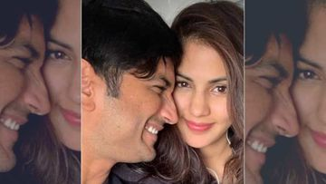 Sushant Singh Rajput Death Case: Bihar DGP Says 'Rhea Chakraborty Absconding, Not Coming Forward' After Supreme Court Refuses To Grant Protection