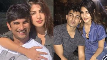 Sushant Singh Rajput Death: Late Actor's Rumoured GF Rhea Chakraborty's Brother Showik Summoned By Mumbai Police - Report