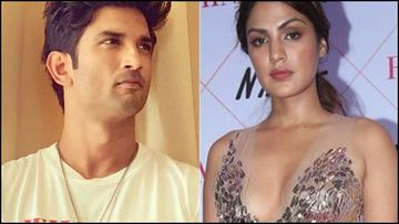 Sushant Singh Rajput Death Case: Enforcement Directorate Gets Access To Rhea Chakraborty And Her Father's Phone Backups; Actress To Be Summoned ONCE AGAIN