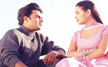 Rehnaa Hai Tere Dil Mein Turns 18; Maddy R Madhavan And Reena Dia Mirza Can't Keep Calm