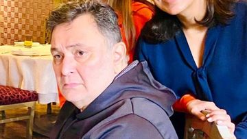 Rishi Kapoor Hospitalised: Veteran Actor Has Suffered A Relapse, Says A Friend– Reports