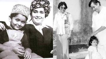 Rishi Kapoor Demise: Emotional Kareena Kapoor Khan-Karisma Kapoor Remember Chintu Uncle; Share UNSEEN TB Pics