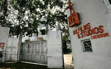RK Studios Sold To Godrej Properties; Will Be Made Into A Residential Complex