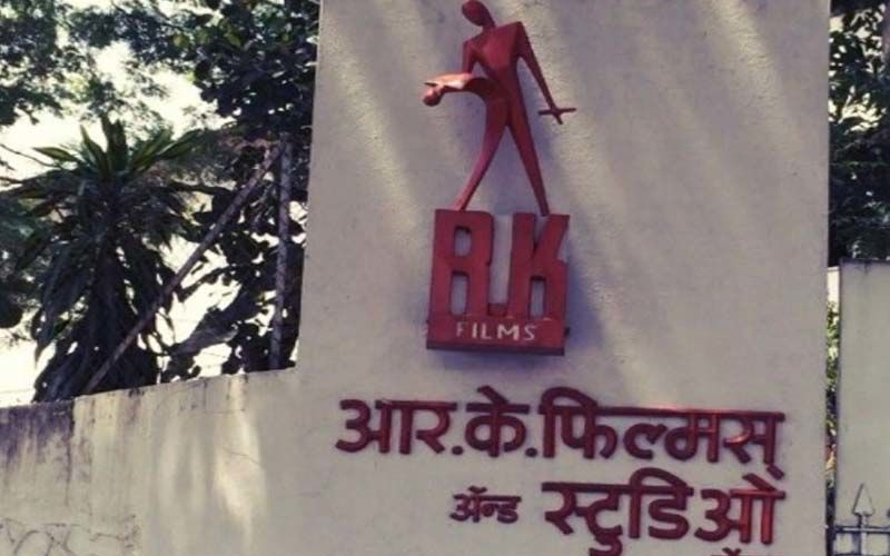 IFTDA Urges Godrej To Build A Museum Dedicated To Raj Kapoor At The RK Studios