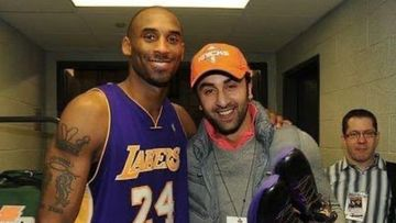 RIP Kobe Bryant: Rishi Kapoor Remembers The NBA Sensation; Shares A Throwback Pic Of Him With Ranbir Kapoor