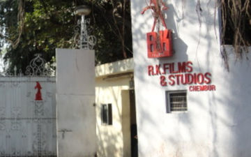 RK Logo Retained By Godrej Builders; Incorporate Raj Kapoor's Studio Name As They Open Gates To Timeless Legacy