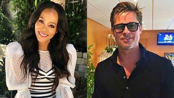 What Kind Of Boyfriend Is Brad Pitt? Robin Givens Who Dated Him At The Start OF His Career Makes The BIG REVEAL