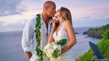 Jumanji Star Dwayne Johnson Opens Up On His '7 AM' Wedding To Lauren Hashian; Reason Will Crack You Up