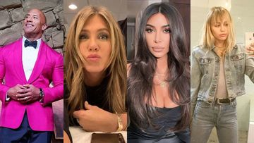 New Year 2020 Poll: Dwayne Johnson AKA The Rock BEATS Jennifer Aniston-Kim Kardashian-Miley Cyrus In The Social Media Game