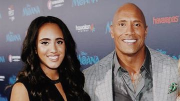 Dwayne Johnson AKA The Rock's Daughter Simone Johnson Joins WWE, 'Let's Do This'