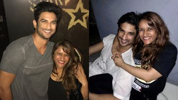 Sushant Singh Rajput Demise: Rohini Iyer Pens A Hard-Hitting Tribute For Her Best Friend, 'He Rejected Your Parties, He Didn't Need Camps'
