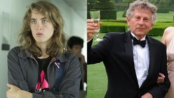 Actress Adèle Haenel ANGRILY EXITS Award Ceremony After Rape-Accused Roman Polanski Wins Best Director