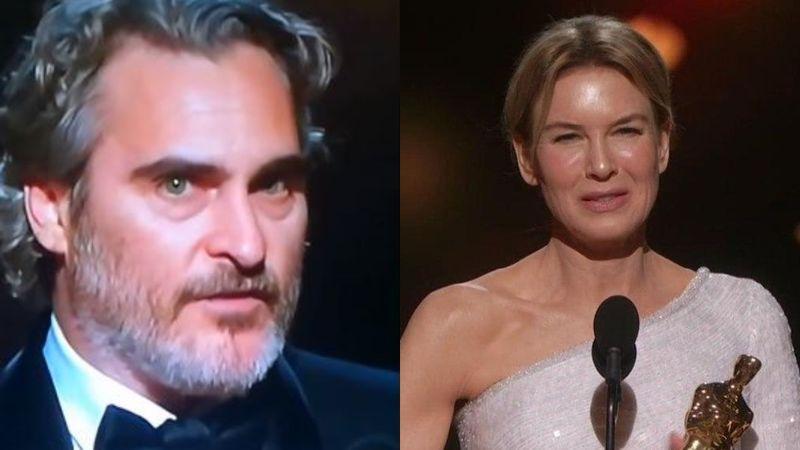 Oscars 2020 LIVE Updates: Korean Film Parasite Bags Best Picture, Joaquin Phoenix And Renee Zellweger Declared Best Actors