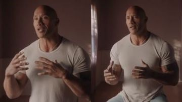 New Year 2020: Dwayne Johnson AKA The Rock Opens Up On His Battle With Calluses That Gave Him 'Dinosaur Hands' – VIDEO