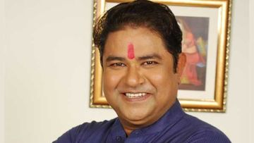 Sasural Simar Ka Actor Ashiesh Roy Admitted To ICU; Asks Fans For Urgent Financial Help On Social Media