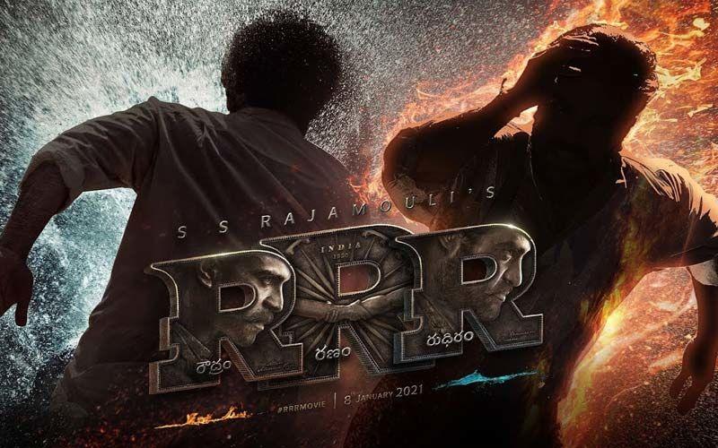 RRR: Alia Bhatt, Ajay Devgn, Jr NTR, Ram Charan-Starrer Shoot Wrapped Up; Post Production Work Happening At A Brisk Space