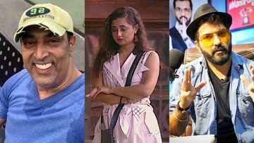 Bigg Boss 13: Vindu Dara Singh And Manu Punjabi Slam Rashami Desai, 'Hate Woman Card', 'Aapne Family Tak Ko Nahi Choda'