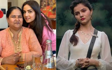Bigg Boss 14: Jasmin Bhasin's Mother On Her Differences With Rubina Dilaik, 'I Am Very Disappointed'
