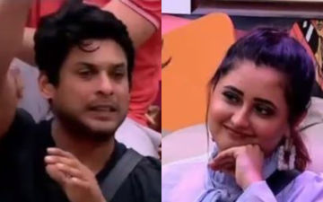 Bigg Boss 13 Nov 29 2019 SPOILER ALERT: Sidharth Shukla To Romance Rashami Desai, Fight With Arti Singh And Send Paras To Jail