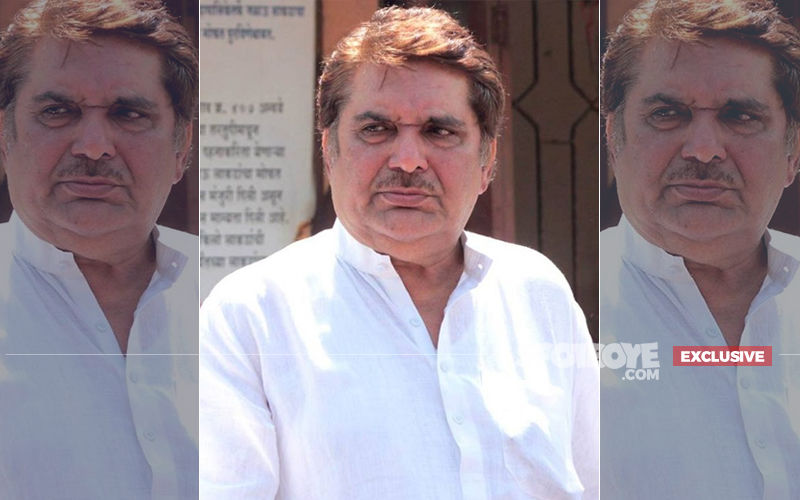 "Raza Murad On Not Succumbing To Cobrapost's Sting: ""Actors Are Successful Enough, They Should Not Give In To Such Temptations"""