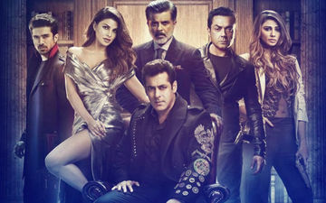 Race 3 Box-Office Collection, Day 2: Salman Khan Film Gets A Massive Boost, Makes A Whopping Rs 38.14 Crore