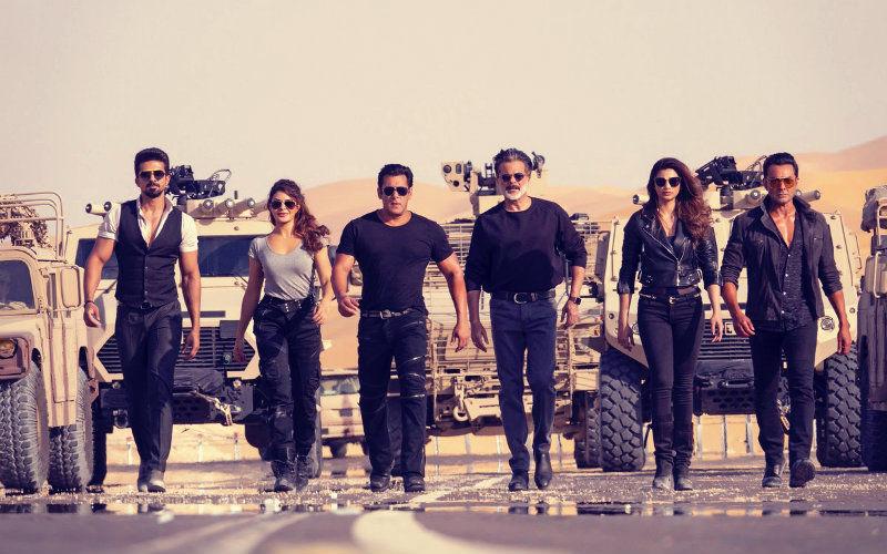 सलमान खान की फिल्म 'रेस 3' के ट्रेलर को केवल 48 घंटों में 3 करोड़ से ज्यादा बार देखा गया