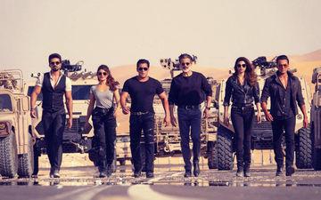 रेस 3: बॉक्स ऑफिस के सिकंदर बने सलमान खान, दूसरे दिन फिल्म ने कमाए इतने करोड़