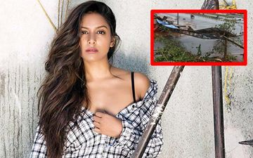 Cyclone Fani: Maharana Pratap Actress Rachanaa Parulkar Narrates Her Near-Fatal Encounter