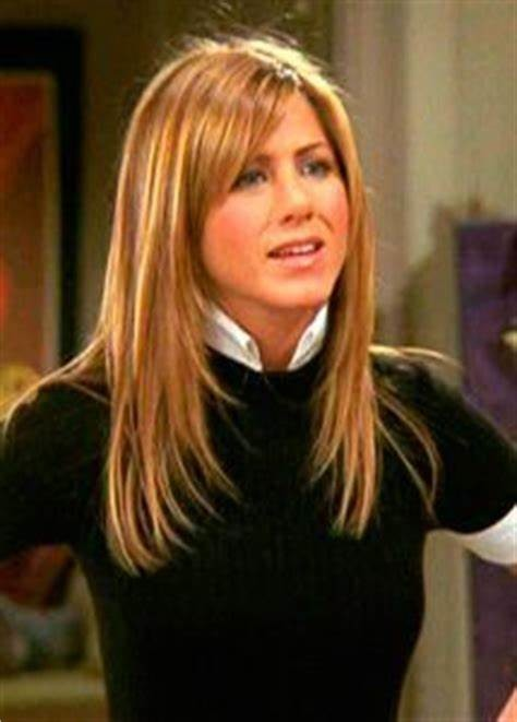 Hollywood S Hot Meter Five Rachel Green Hairstyles That