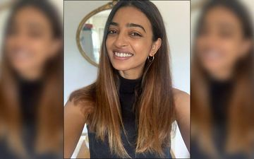 Why Did Radhika Apte Decide To Cut Her Long And Beautiful Tresses?