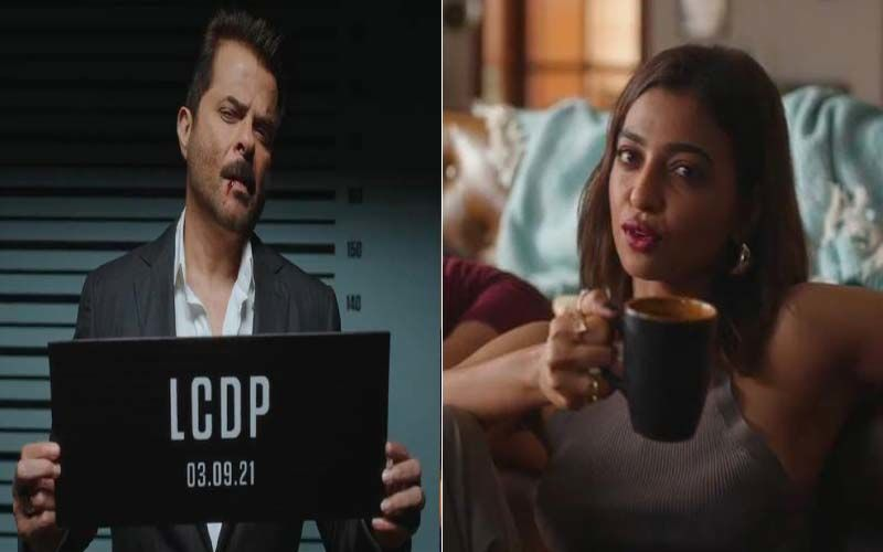 The Money Heist Anthem 'Jaldi Aao': Anil Kapoor, Radhika Apte, Vikrant Massey, Rana Daggubati And Others Can't Wait For The Final Season-WATCH