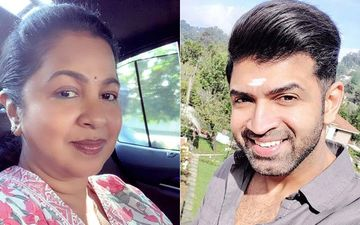 AV 33: Radikaa Joins The Bandwagon Of Superstars In Arun Vijay's Next After Priya Bhavani Shankar, Prakash Raj, Yogi Babu, And Garuda Ram