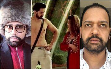 Bigg Boss 14: Rahul Mahajan And VJ Andy Tweet In Support Of Abhinav Shukla; Slam Rakhi Sawant For Her 'Maha Cheap' Actions