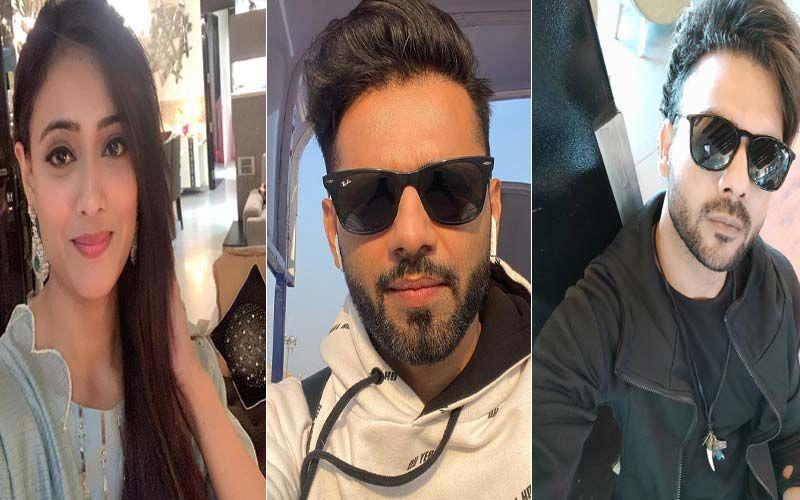Dance Deewane 3: Shweta Tiwari, Rahul Vaidya And Vishal Aditya Singh Put Their Best Fashion Foot Forward; Trio's Fun Banter Is Unmissable -WATCH