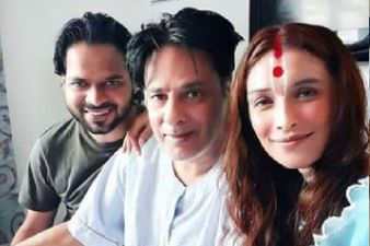 Rahul Roy's Sister And Brother-In-Law Accuse Filmmaker Nitin Gupta Of 'Dancing On Their Tragedy'; Reveal The Aashiqui Actor Has Not Given Consent For 'Stroke'