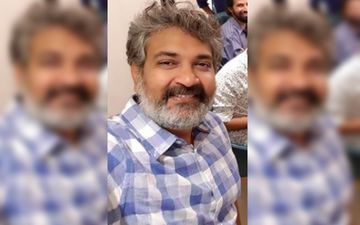 Baahubali Director SS Rajamouli And His Family Test Negative For COVID-19; 'Will Wait 3 Weeks From Now For Plasma Donation'