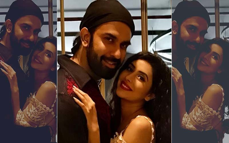It's A Goa Wedding For Sushmita Sen's Brother Rajeev And Charu Asopa On June 16