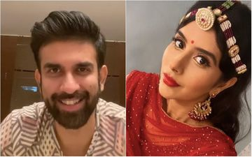 Rajeev Sen Once Again Shares Charu Asopa's Gorgeous Picture And Plasters A Red Heart Over It