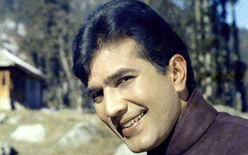 Happy Birthday Rajesh Khanna: 5 Evergreen Songs Of The First Superstar Of Hindi Cinema