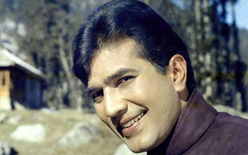 Happy Birthday Rajesh Khanna: 5 Evergreen Songs Of The First Superstar Of Hindi Cinema